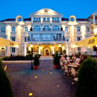 Hotelfoto's: Hotel Aurum, Hajdúszoboszló