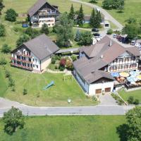 Hotel Pictures: Hotel Restaurant Alpenblick, Wolfisberg