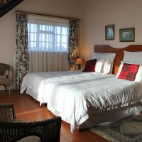 Deluxe King Room - Upstairs