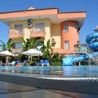 Hotellbilder: Yavuzhan Hotel, Side