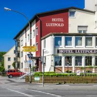 Hotel Pictures: Hotel Luitpold, Landshut
