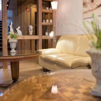 Hotel Pictures: Hotel Silberhorn, Lauterbrunnen