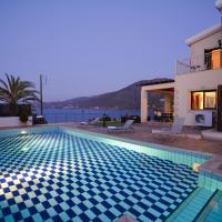 Fotos do Hotel: Kalli Villa, Pomos