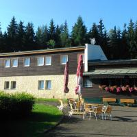 Hotel Pictures: Chata Lesanka, Jáchymov