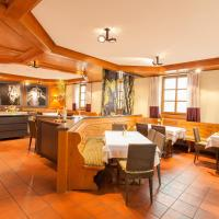 Hotelbilleder: Hotel Restaurant Jägerhof, Weisendorf