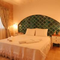 Deluxe Room with Private Garden