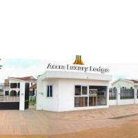 Hotelfoto's: Accra Luxury Lodge, Accra