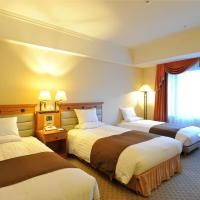 Standard Twin Room with Extra Bed - Smoking