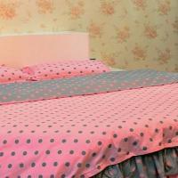 Mainland Chinese Citizens - Round Bed Room