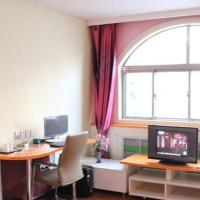 Mainland Chinese citizens-Standard Triple Room