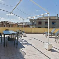 Three-Bedroom Apartment Big Terrace 160