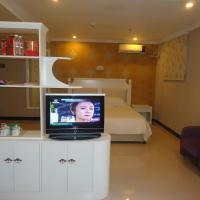 Deluxe Business Double Room