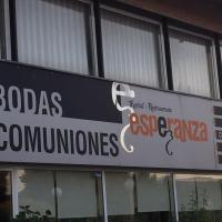 Hotel Pictures: Hostal Asador Esperanza, Huesca