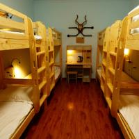 Mainland Chinese Citizens-Bed in 8-Bed Dormitory Room