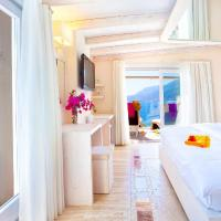 Superior Double or Twin Room with Pool
