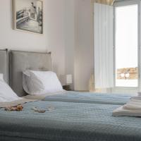 Luxury Three-Bedroom Villa with Sea View