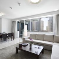 Two-Bedroom Superior with Marina View