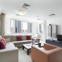 Three-Bedroom Superior with Marina View