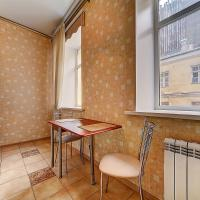 Two-Bedroom Apartment - Griboedova Canal Embankment 22