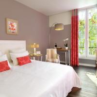 Hotel Pictures: Inter-Hotel Le Londres - Hôtel & Appartements, Saumur