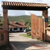 Hotel Pictures: Finca Piedra Verde, Villa de Leyva
