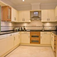 Three Bedroom Apartment with Sea View - First Floor