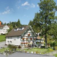 Hotel Pictures: Alpenheim, Teufen