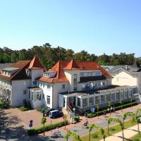 Photos de l'hôtel: Strandhotel Baabe, Baabe