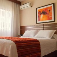 Fotos de l'hotel: Hotel America, Montevideo