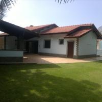 Hotel Pictures: Condominio Costa do Sol, Boracéia