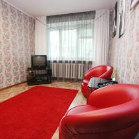 Kiev Parkhouz Apartment