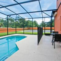 Four-Bedroom Townhouse with Private Pool - 1330
