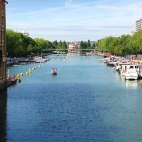 Paris on Water