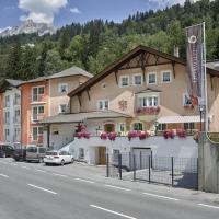 Hotel Pictures: Posthotel Strengen, Strengen