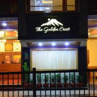 Fotos de l'hotel: The Golden Crest, Gangtok