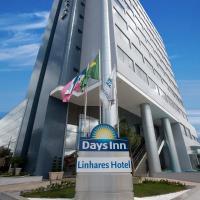 Hotel Pictures: Days Inn Linhares Hotel, Linhares