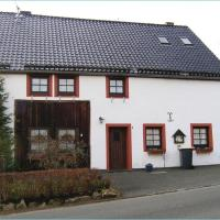 Hotel Pictures: Two-Bedroom Apartment Dahlem-Kronenburg 0 05, Kronenburg