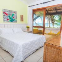 Premium Quadruple Room with Sea View