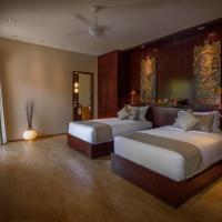 Five Bedroom Pool Villa Frangipani