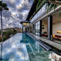 Six Bedroom Pool Villa Tirta Kencana