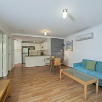 Starfish One-Bedroom Apartment