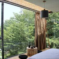 Mountains-Double Room