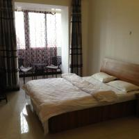 Hotel Pictures: Huai'an Xinyi Hotel, Huaian