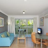 Bayside Two-Bedroom Apartment
