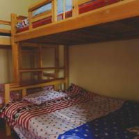 Mainland Chinese Citizen - Bed in 6-Bed Dormitory Room
