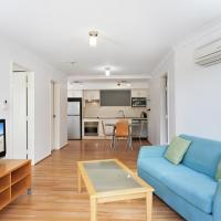 Beachside BBQ Two-Bedroom Apartment