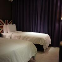 酒店图片: 清州贝尼基亚那木酒店, 清州市