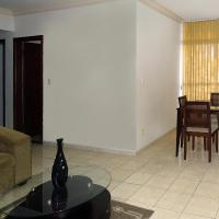 Two-Bedroom Apartment Executive with Two Double beds