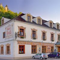Foto Hotel: Hotel Post Hönigwirt, Kirchschlag