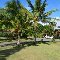 Zdjęcia hotelu: God's Peace of Maui, Makawao